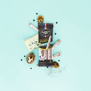 Mini Sticks Pocket Roquefort & Noix