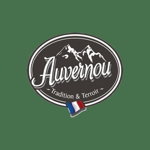 Auvernou Logo