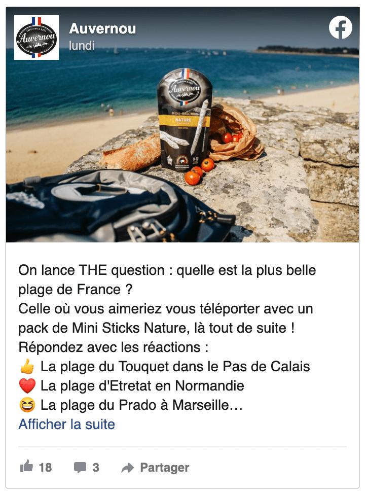 Facebook Auvernou 1
