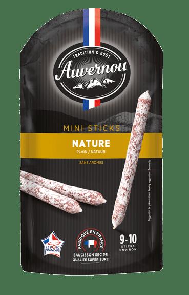 Mini sticks Nature