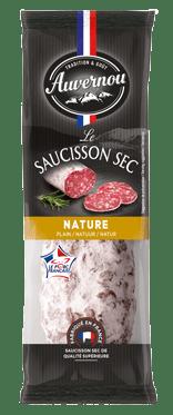 Saucisson Sec Nature